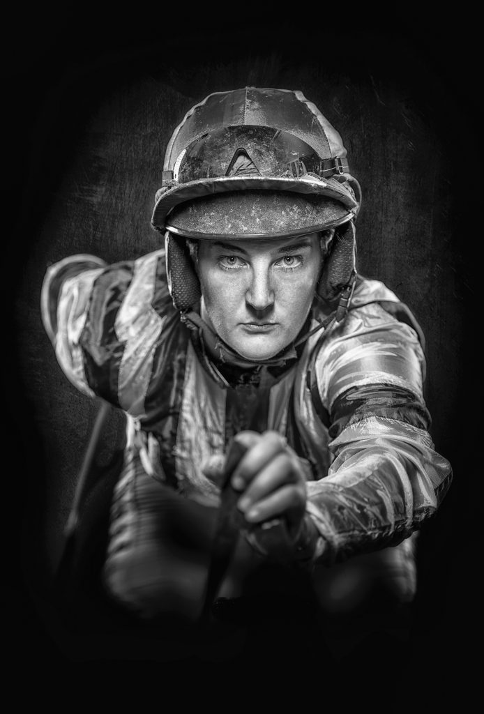 Fellowship /Master Craftsman Panel by Clive Hall sportraits , sports portraits